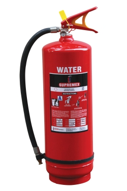 Water Based storred pressure Fire Extinguishers
