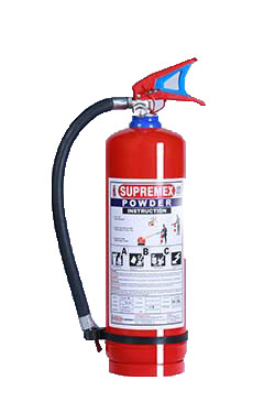 Abc Powder Based Fire Extinguishers