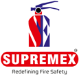 supremex fire extinguisher