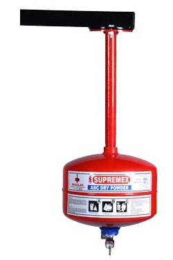 modular Fire Extinguishers
